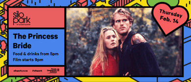 Valentines at Silo Cinema: The Princess Bride