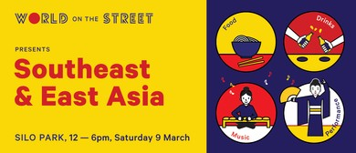 World On the Street: East & Southeast Asia
