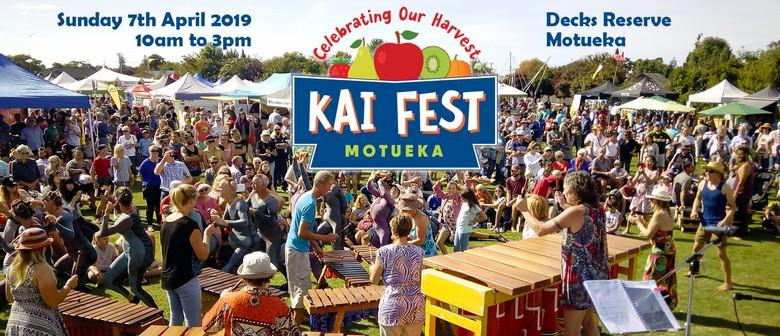Motueka Kai Fest