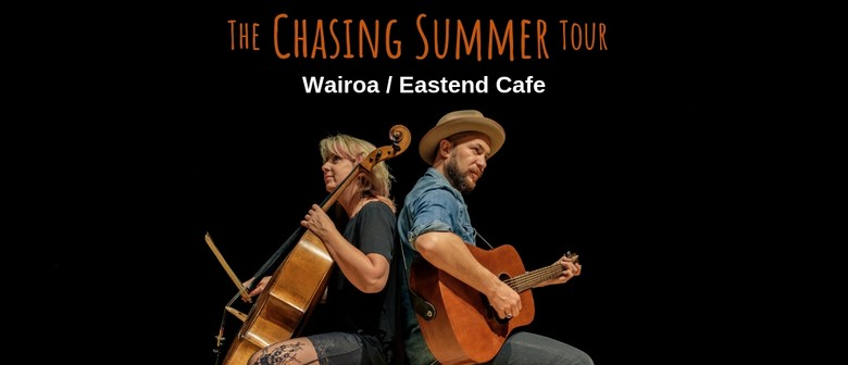 Stretch - The Chasing Summer Tour: CANCELLED