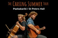 Image for event: Stretch - The Chasing Summer Tour