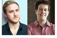 Image for event: Julien Van Mellaerts (Baritone) with James Ballieu (Piano)