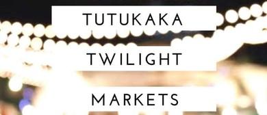 Tutukaka Twilight Markets