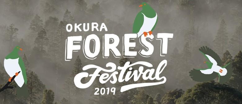 Okura Forest Festival 2019