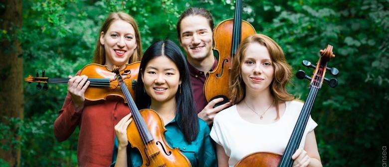 Lazarus String Quartet