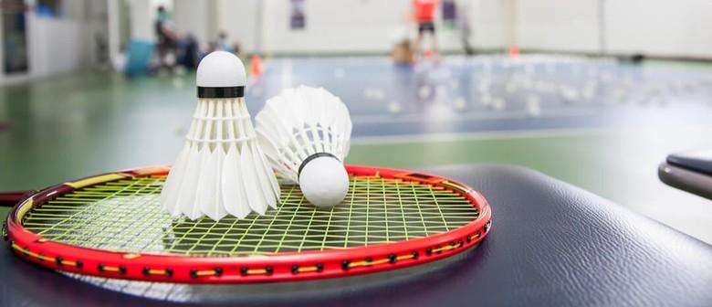 Social Badminton
