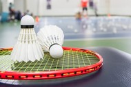 Image for event: Social Badminton