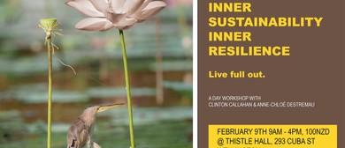 Inner Sustainability / Inner Resilience