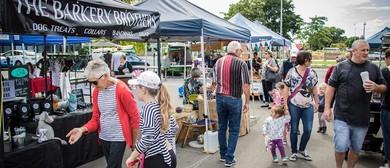 Marlborough Artisan Wine and Food Street Market