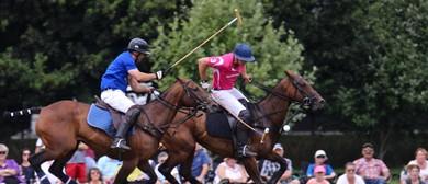 Hagley Park Polo Classic