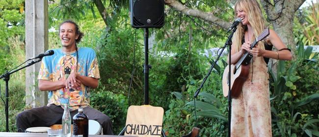Chaidaze