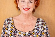 Image for event: Lunch with Peta Mathias