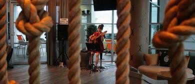 Live Sessions feat. Joanne Slagel