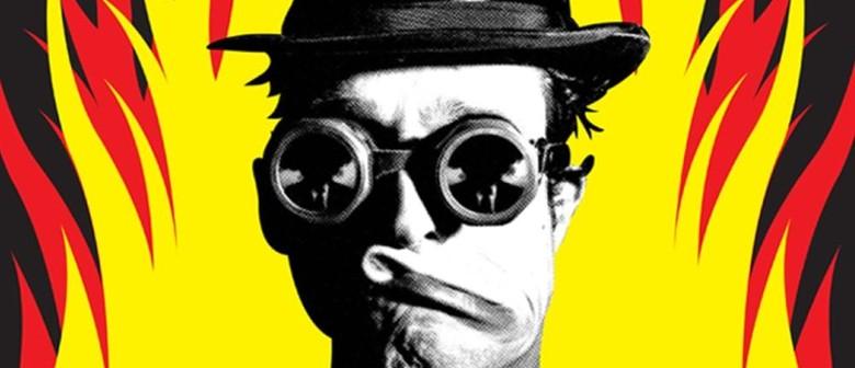 The Revolver Club: Bread & Circus, World Buskers Festival
