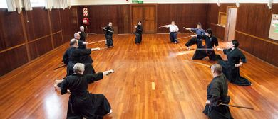 Introduction to Iaidō - Japanese Sword Martial Art