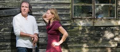 Paul Walker & Karen Pfeiffer: Sounds of Summer At the Cove