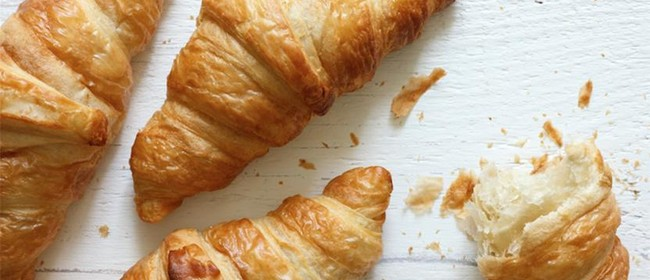 French Patisserie & Pastry - An Introduction