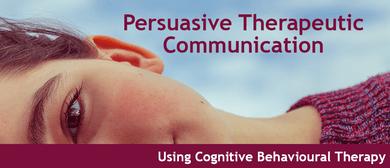 Persuasive Therapeutic Communication