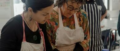 Cheesemaking - Halloumi & Ricotta