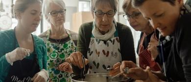Cheesemaking - Mozzarella, Mascarpone and Yoghurt