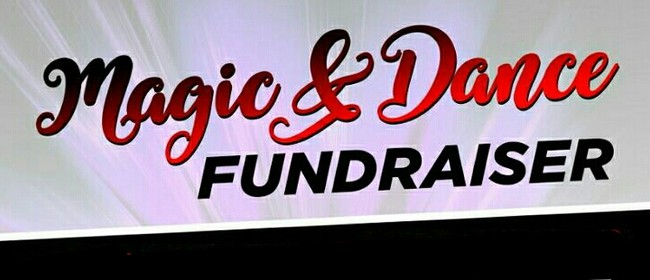 Dance and Magic: CANCELLED