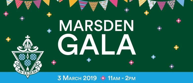 Marsden School Gala