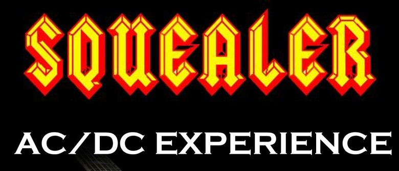 Squealer AC/DC Experience