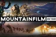 Image for event: Mountainfilm On Tour 2019