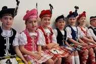 Image for event: Highland Dancing