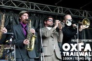 Image for event: Lisa Tomlins & The Presidents Of Funk - Oxfam Fundraiser