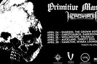 Image for event: Primitive Man (USA) and Heresiarch
