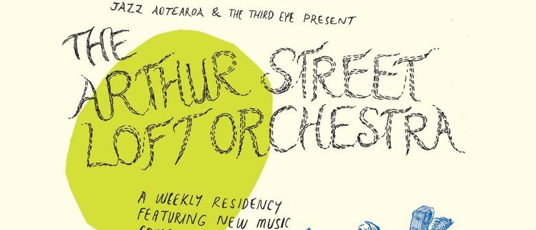 Arthur Street Loft Orchestra - Season 5