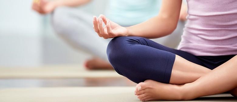 De-Stress and Relax Through Mindfulness