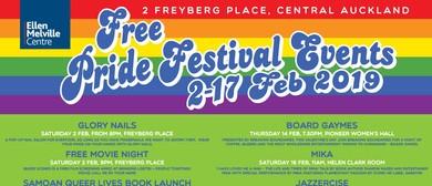 Pride Festival Events