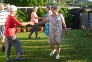 Image for event: Scottish Country Dancing