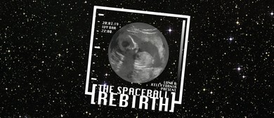 The Spaceball Rebirth