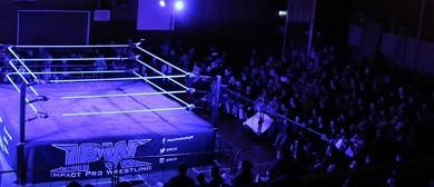 Impact Pro Wrestling: Whanganui Warfare 2019