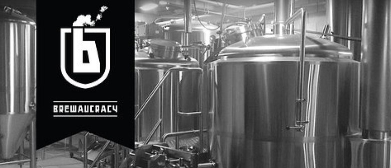 Brewery of The Month: Brewaucracy
