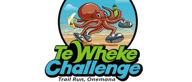 Te Wheke Challenge