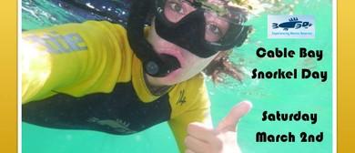 Seaweek - Cable Bay Snorkel Day