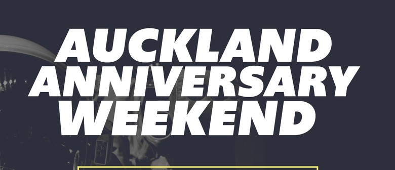 Auckland Anniversary Celebrations