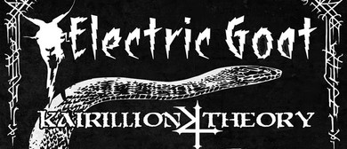 Electric Goat, Kairillion Theory & More