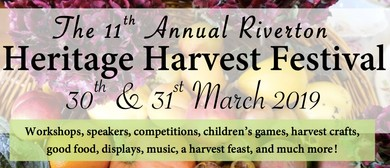 Riverton Heritage Harvest Festival
