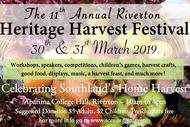 Image for event: Riverton Heritage Harvest Festival