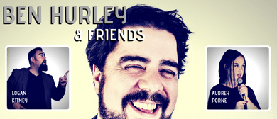 Ben Hurley & Friends