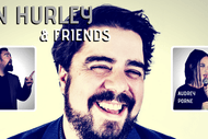 Image for event: Ben Hurley & Friends
