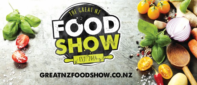The Great New Zealand Food Show