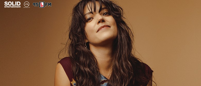 Sharon Van Etten with Full Band: SOLD OUT