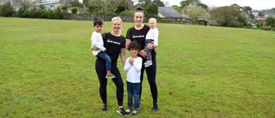 Dr Julie's Mum Squad: Sugar, Hormone & Exercise Event