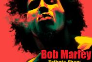 Bob Marley Tribute Show with The Rude Boyz and DJ Huta